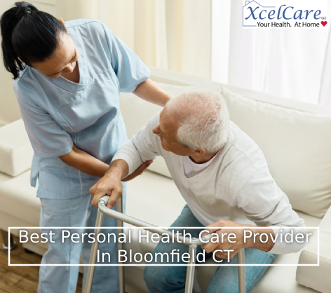 personal health care Bloomfield CT