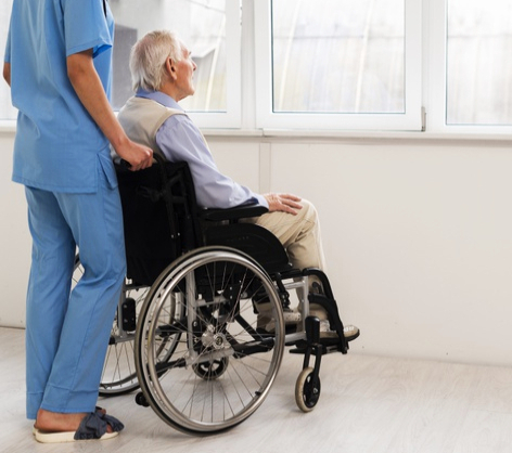 Home Healthcare in Bloomfield CT – Different Types of In-Home Services