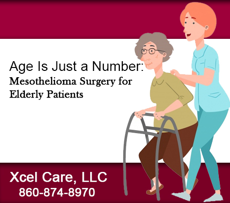 Age Is Just a Number: Mesothelioma Surgery for Elderly Patients