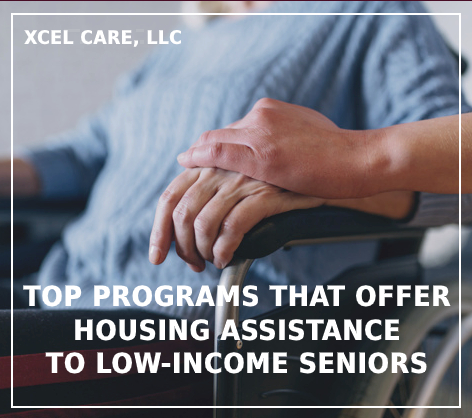 Top Programs That Offer Housing Assistance To Low-Income Seniors