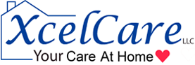 Xcel Care LLC Logo