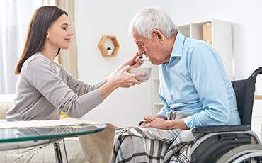 Home Health Care in Bloomfield CT